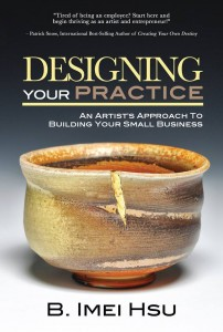 My new book, Designing Your Practice, is due Fall 2014. Pre-order your copy now.