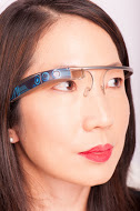 Add distinctive and fun designs to personalize your Google Glass with a GPOP.com design.