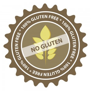 New packaging and processing has been required by the FDA for late 2014 in order to carry the label of gluten free, guaranteeing no more than 20 parts per million.