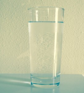 With all the fancy beverages out there, is it time to understand what it means to drink water when it's hot outside?